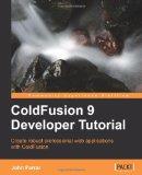 ColdFusion 9 Develop...