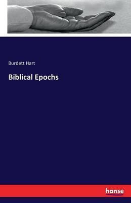 Biblical Epochs