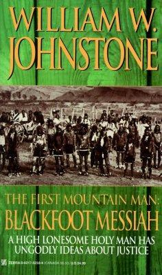 Blackfoot Messiah