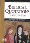 Biblical Quotations