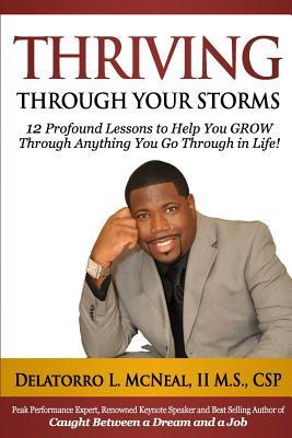 Thriving Through You...
