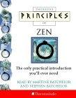 Principles of Zen