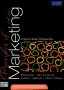 Principles Of Marketing: A South Asian Perspective, 13/E