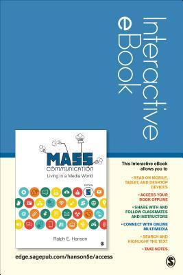 Mass Communication Interactive Ebook