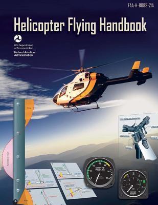 Helicopter Flying Ha...