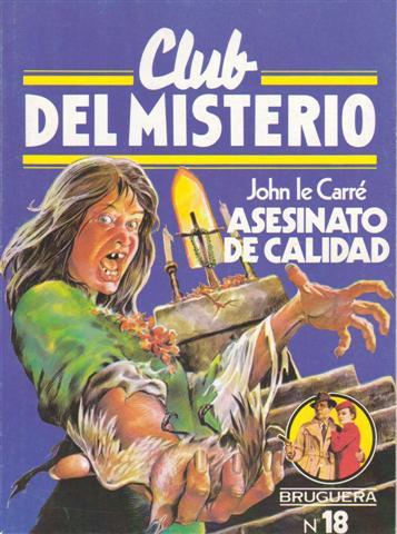 ASESINATO DE CALIDAD