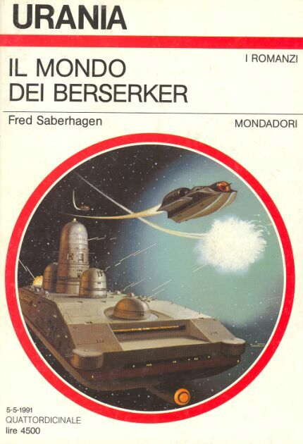 Il mondo dei Berserker