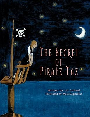 The Secret of Pirate Taz