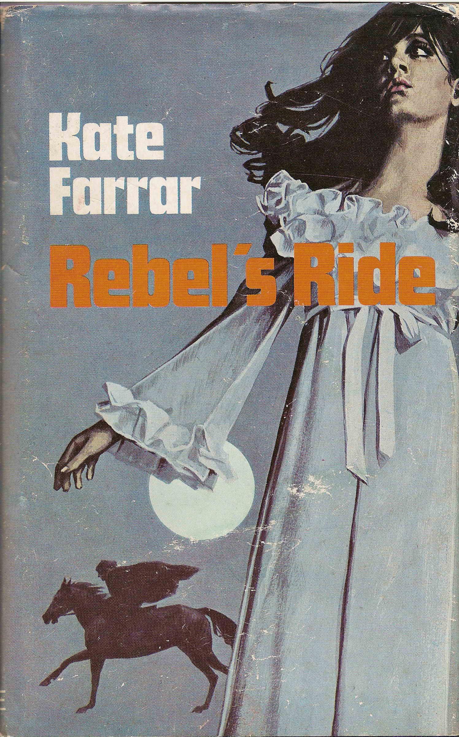 Rebel's Ride