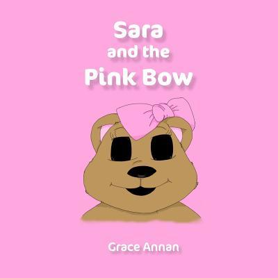 Sara and the Pink Bow