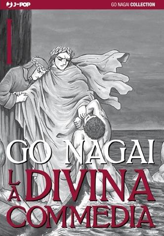 La Divina Commedia vol. 1