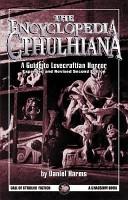Encyclopedia Cthulhiana