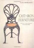Cast-iron furniture and all other forms of iron furniture