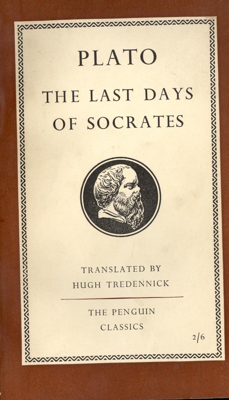 The Last Days of Soc...
