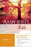 Amplified Bible Indexed