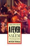 A fever in Salem