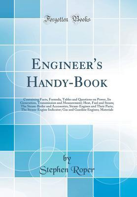 Engineer's Handy-Book
