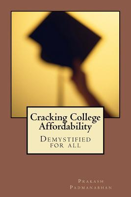 Cracking College Affordability