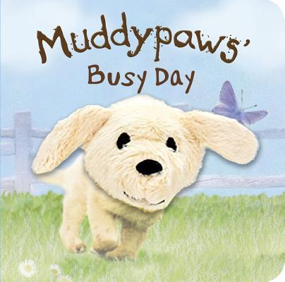 Muddypaws' Busy Day