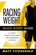 Racing Weight Quick ...