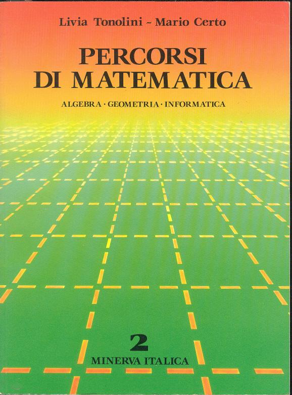 Percorsi di matematica (Vol. 2)