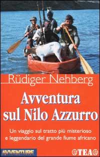 Avventura sul Nilo A...