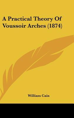 A Practical Theory of Voussoir Arches (1874)