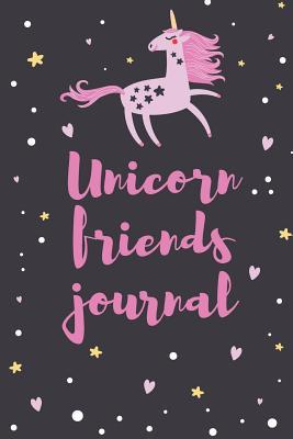 UNICORN FRIENDS Journal