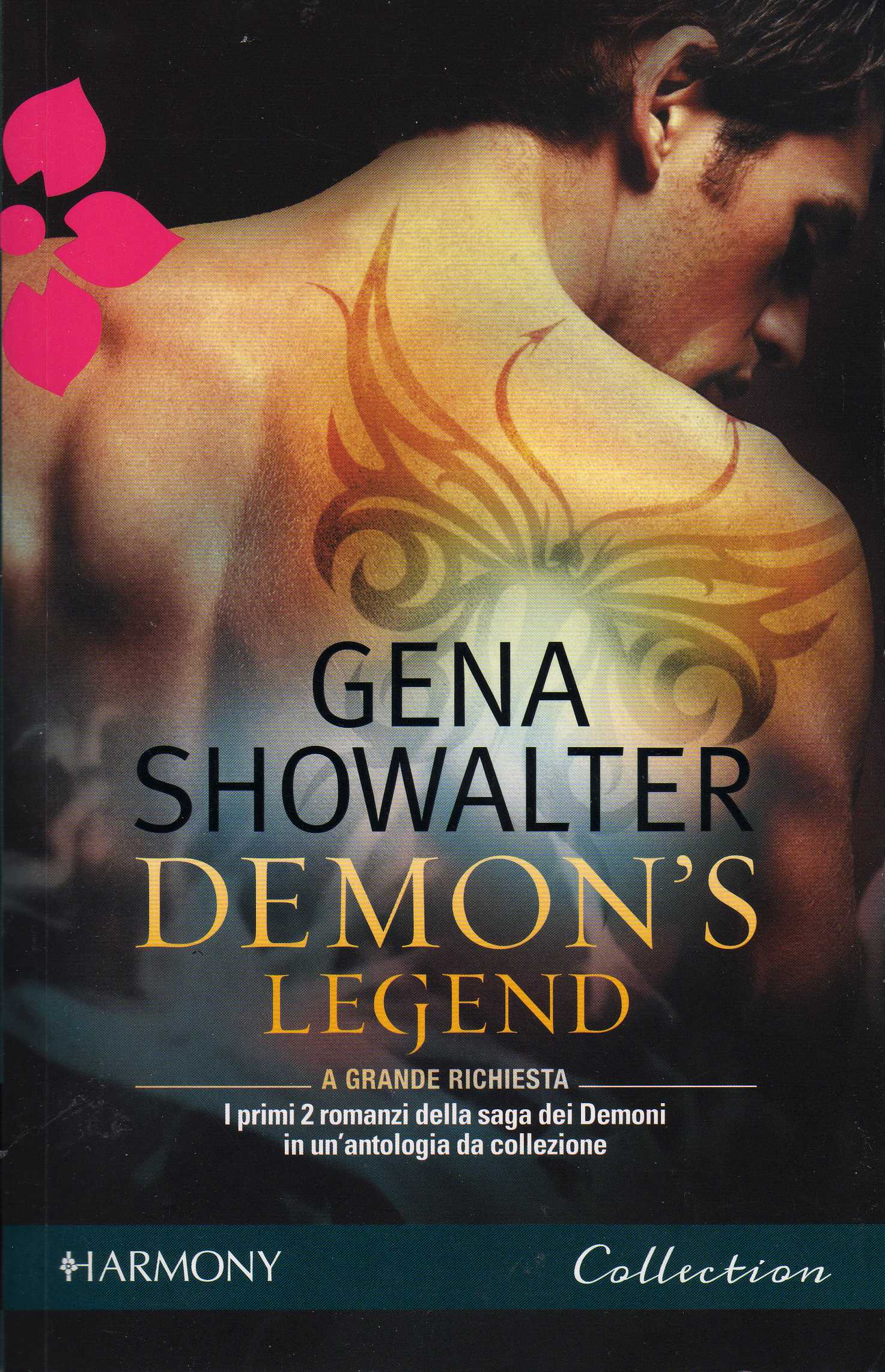 Demon's Legend