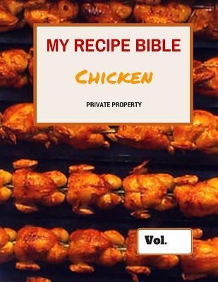My Recipe Bible Chic...