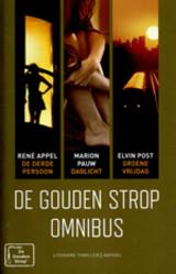 De gouden strop omnibus