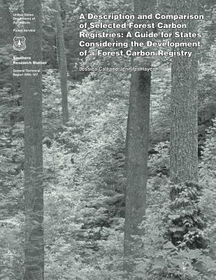 A Description and Comparison of Selected Forest Carbon Registries