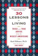 30 Lessons for Livin...