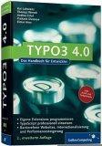 TYPO3 4.0. Das Handbuch für Entwickler