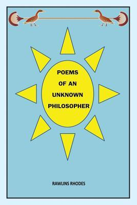Poems of an Unknown Philosopher