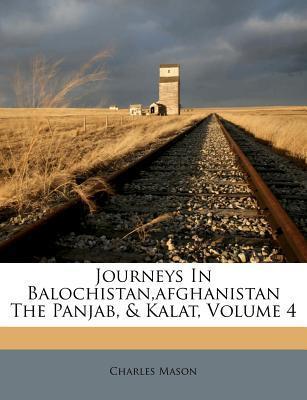 Journeys in Balochis...