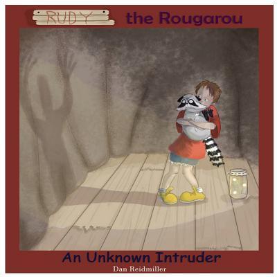 Rudy the Rougarou