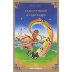 Le gioiose vicende di Kunga Legpa