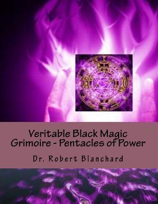Veritable Black Magi...