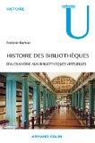 Histoire des bibliothèques