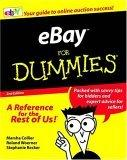 eBay for Dummies, Second Edition