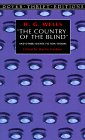The Country of the Blind and Other Science-Fiction Stories