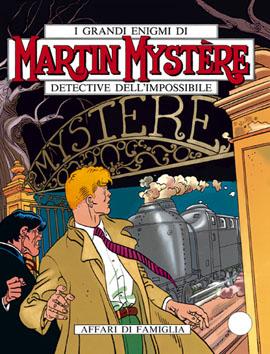 Martin Mystère n. 1...