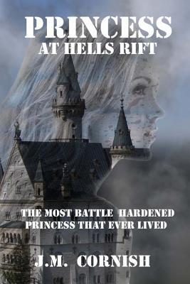 Princess at Hells Rift