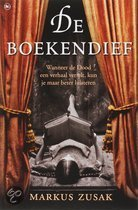 De Boekendief (digitaal boek)
