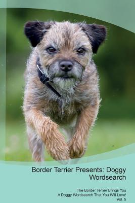 Border Terrier Prese...