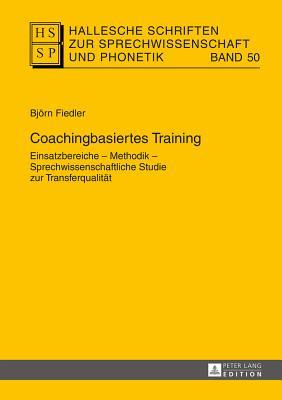 Coachingbasiertes Training