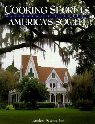 Cooking Secrets America's South