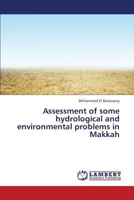 Assessment of some hydrological and environmental problems in Makkah