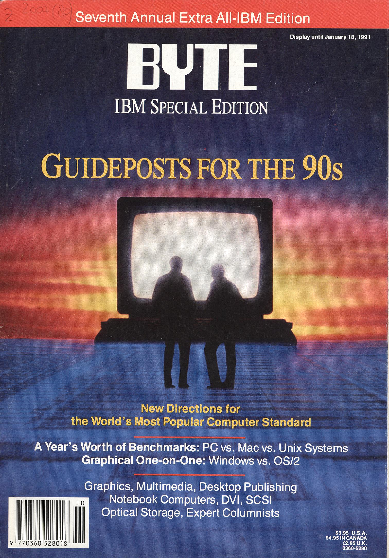 Guideposts for the 90s